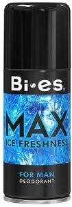 Bi-es Max Ice Fresh Men Deo Spary (150mL)
