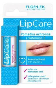 Floslek Protective Lipstick with Vitamin E 1%