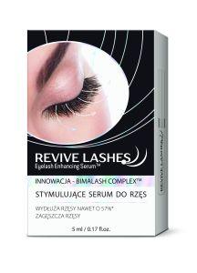 Floslek Revive Lashes Stimulating Eyelash Serum (5mL)