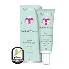 Floslek T-zone Normalizing Day Cream SPF10 (50mL)