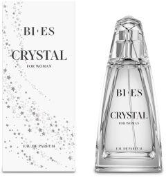 Bi-es Crystal Women EDP (100mL)