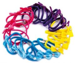 Donegal Ponytail Holder (24pcs)