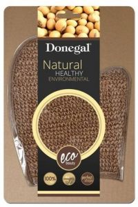 Donegal Sisal Glove Eco Natural