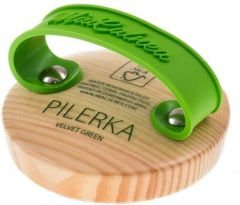 MiaCalnea Pilerka Velvet Green