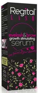 Regital Eyelash&brow Serum (3mL)
