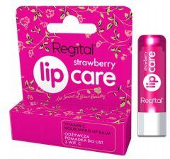 Regital Strawberry Lip Care (4,9g)