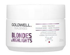 Goldwell DS Blond & Higlights 60Sek Treatment (200mL)