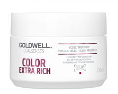 Goldwell DS Color Extra Rich 60Sec Treatment (200mL)