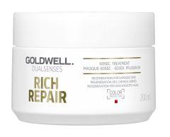 Goldwell DS Rich Repair 60 Sec Treatment (200mL)