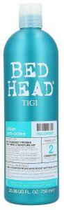 Tigi Bed Head Urban Anti+Dotes Recovery Conditioner (750mL)