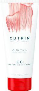 Aurora Color Care Cranberry Conditioner (200mL)