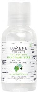 Lumene Moisturizing Hand Sanitizer (50mL)