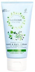 Lumene Nordic Fresh Hand&Nail Cream (75mL)