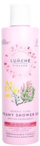 Lumene Nordic Care Creamy Shower Gel (250mL)