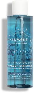 Lumene Waterproof Eye & Lip Makeup Remover (100mL)