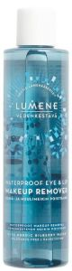 Lumene Waterproof Eye&Lip Makeup Remover (200mL)