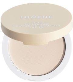 Lumene Longwear Blur Powder SPF15 (10g)