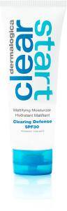 Dermalogica Clear Start Clearing Defense SPF30 (59mL)