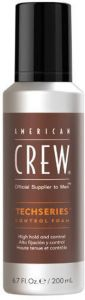 American Crew Control Foam (200mL)