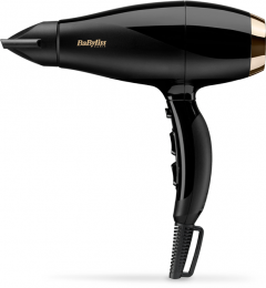 Babyliss Hairdryer 2300W Ionic 6714E