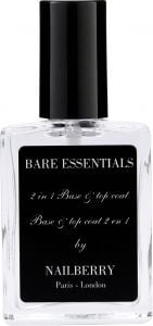 Nailberry Bare Essentials (15mL)