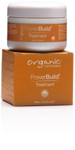 Orgamic Power Build Treatment (90mL)