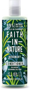 Faith in Nature Balancing Conditioner Rosemary (400mL)