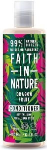 Faith in Nature Revitalising Conditioner Dragon Fruit (400mL)