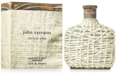 John Varvatos Artisan Pure EDT (125mL)