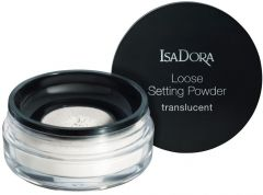 IsaDora Loose Setting Powder Translucent (15g) 00