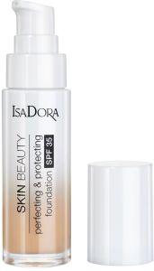 IsaDora Skin Beauty Foundation SPF35 ( 30mL) 04