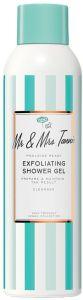 Mr & Mrs Tannie Exfoliating Shower Gel (200mL)