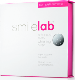 Smilelab 14 Day S Program (14pcs)