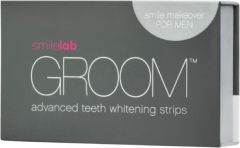 Smilelab Groom Strips for Men (10pcs)