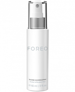 Foreo Silicone Cleansing Spray