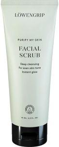 Löwengrip Purify My Skin - Facial Scrub (75mL)