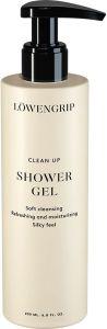 Löwengrip Clean Up - Shower Gel (200mL)