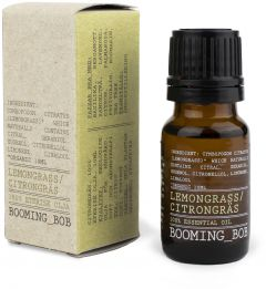 Booming Bob Essential Oil Lemongrass (10mL)