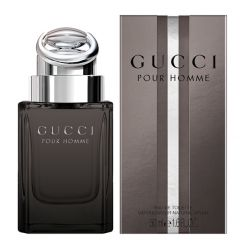 Gucci By Gucci Pour Homme EDT (50mL)