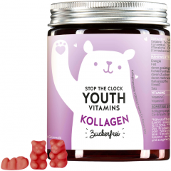 Bears with Benefits Stop The Clock Youth Vitamins (60pcs)