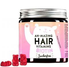 Bears with Benefits Hair Vitamins (45pcs)