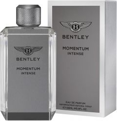 Bentley Momentum Intense Eau de Parfum