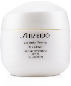 Shiseido Essential Energy Moisturizing Day Cream SPF20 (50mL)