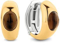 Ti Sento Milano Earrings Gilded 7805TB
