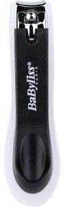 Babyliss Big Nail Clipper With Cather 794217