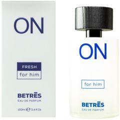 Betrés ON Fresh for Him Eau De Parfum (100mL)