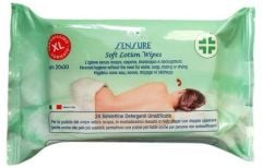 Sensure Soft Lotion Wipes (24psc)