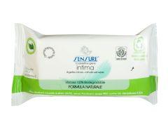 Sensure Green Line Eco Naturat Intime Wipes (12pcs)