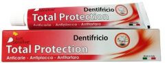 Dentifricio Toothpaste Soft&Sensitive Total Protection (75mL)
