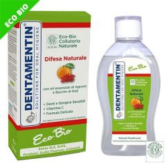 Dentamentin Eco-Bio Orange Goji (300mL)